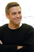 George Clooney's Open House Fan Site 1080-87