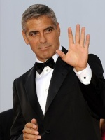 George Clooney's Open House Fan Site 47-24